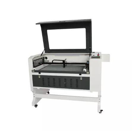 Станок лазерной резки и гравировки GESTELL 9060