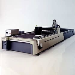 Автоматизированный комплекс лазерной резки металлов TIZAR R6015, I6015