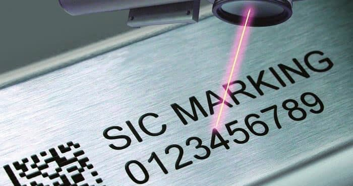 Выбор лазерного маркиратора