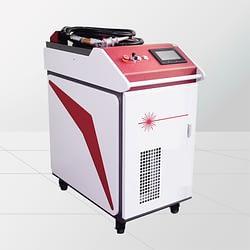 Ручной лазерный сварочный аппарат AURORA-H