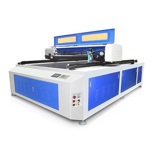 Лазерный станок для резки металлов и не металлов GESTELL MIX 1325