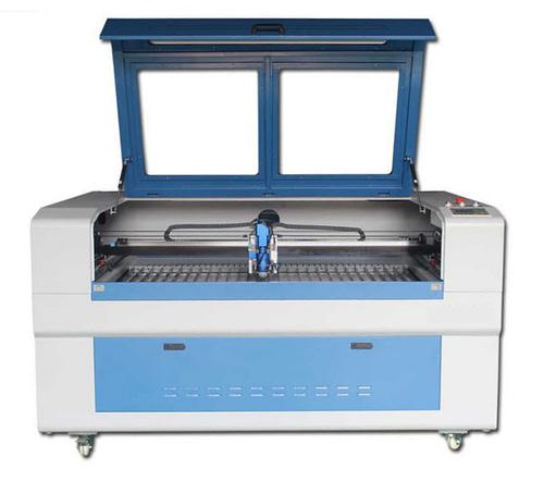Лазерный станок для резки металлов и не металлов GESTELL MIX 1390