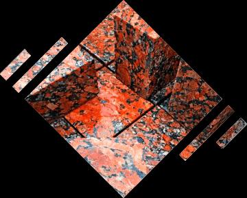 Камень, мрамор