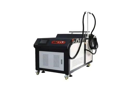 Настольный лазерный сварочный аппарат AURORA-Т