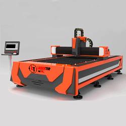 Комплекс лазерной резки TIZAR R3015, I3015