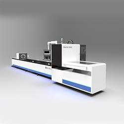 Автоматизированный комплекс лазерной резки труб TIZAR TR3015, TI3015, TR6015, TI6015
